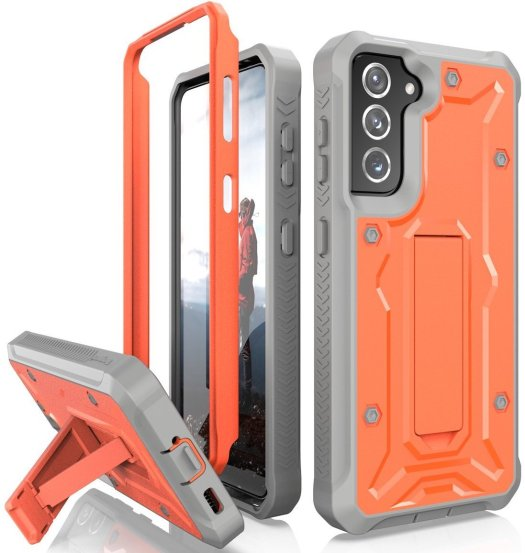 Best Heavy Duty Cases for Samsung Galaxy S21 2