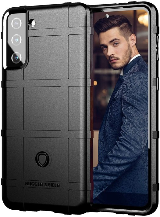 Best Heavy Duty Cases for Samsung Galaxy S21 12