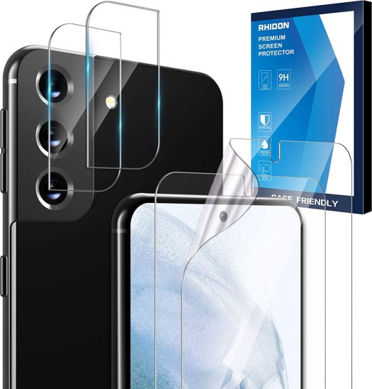 Best Samsung Galaxy S21 Plus Screen Protectors 2021 8