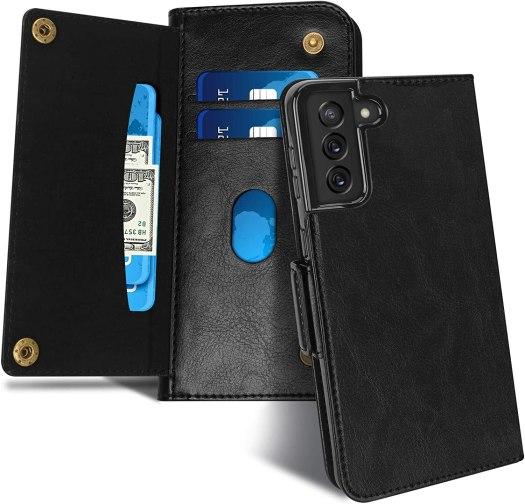 Fyy Wallet Case Galaxy S