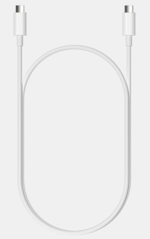 Oculus Quest 2 Charging Cable