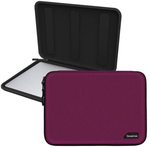 Smatree Hardshell Laptop Sleeve