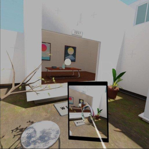 Spark AR Player on App Lab