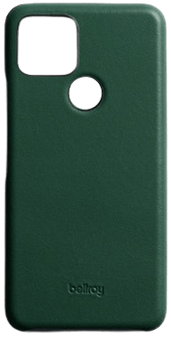 Pixel 5 Bellroy Leather Case
