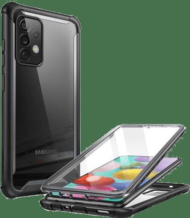 i-Blason Ares Galaxy A72 Render