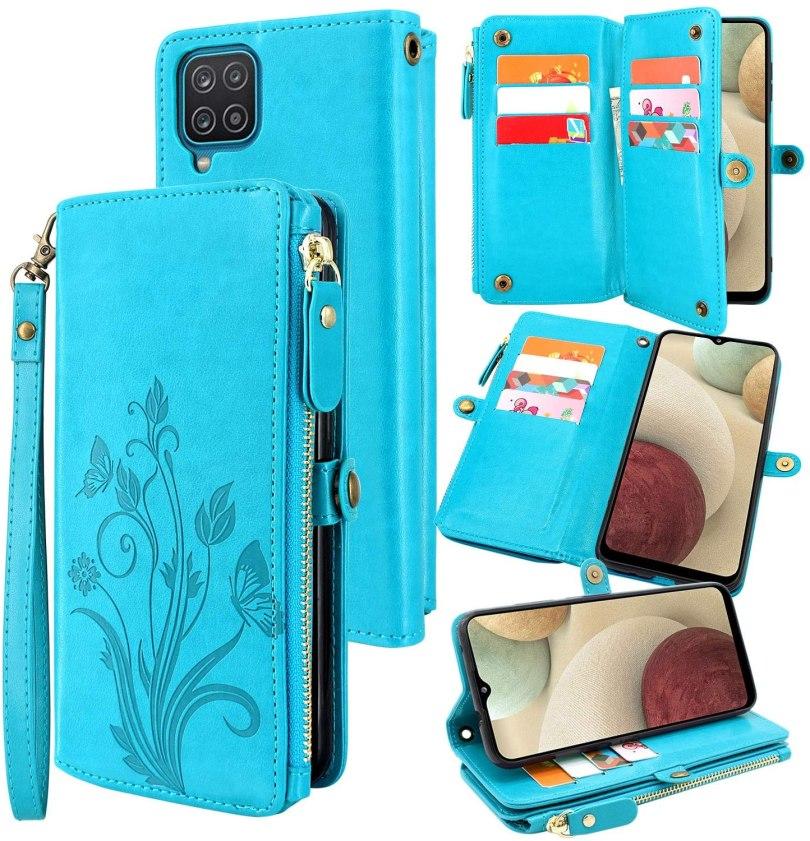 Lacass Wallet Case Galaxy A