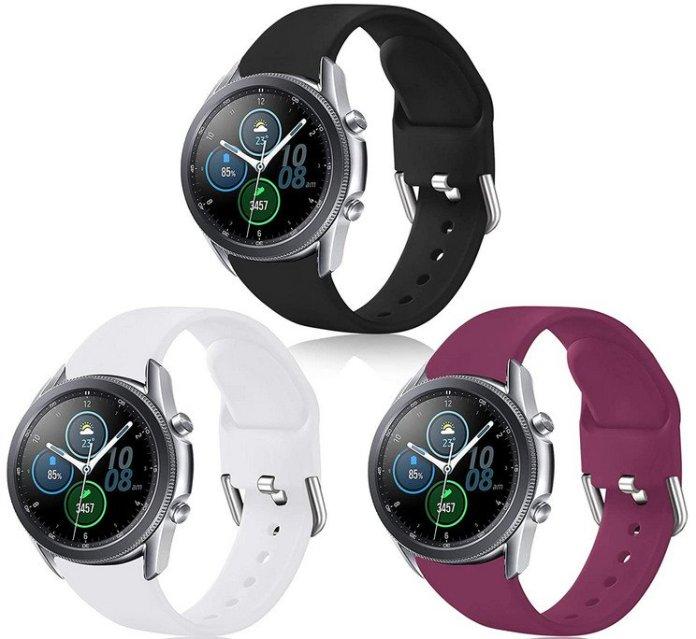 Mosstek Silicone Oneplus Watch Band