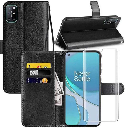 Nlxl Wallet Case Oneplus 9r