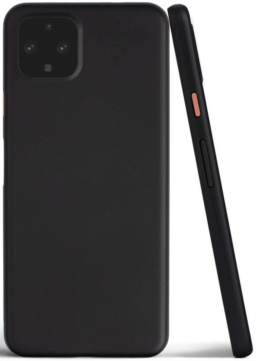 Totallee Thin Case Pixel 4 Xl