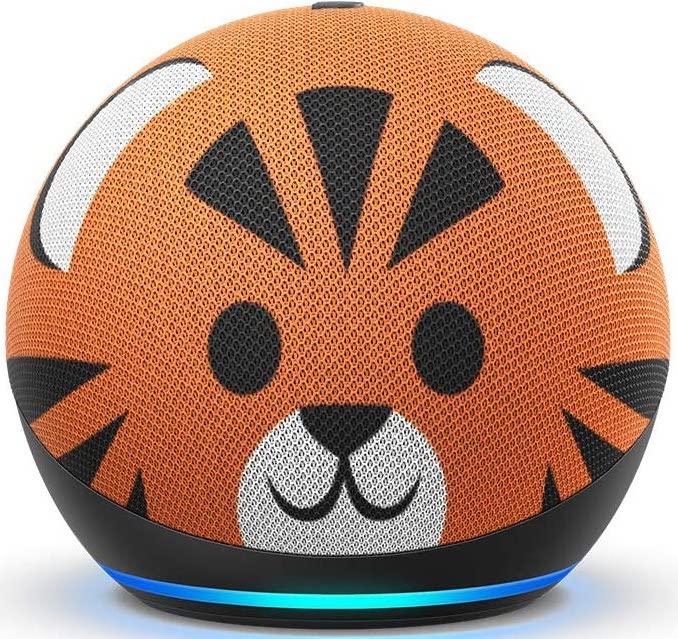 Amazon Echo Dot 4th Gen Kids