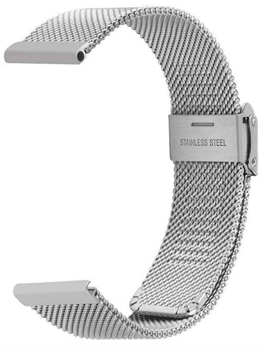 Fullmosa Stainless Steel Skagen Falster 3 Band