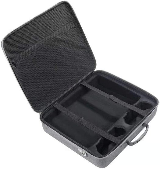 Topaty Ps5 Case