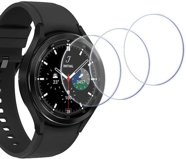 Rosaui Galaxy Watch 4 Classic Screen Protector