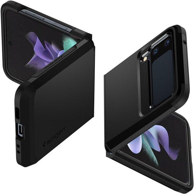 Spigen Tough Armor Galaxy Z Flip 3 Case