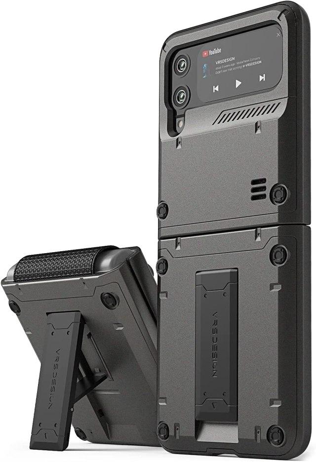 Vrs Design Quickstand Active Galaxy Z Flip