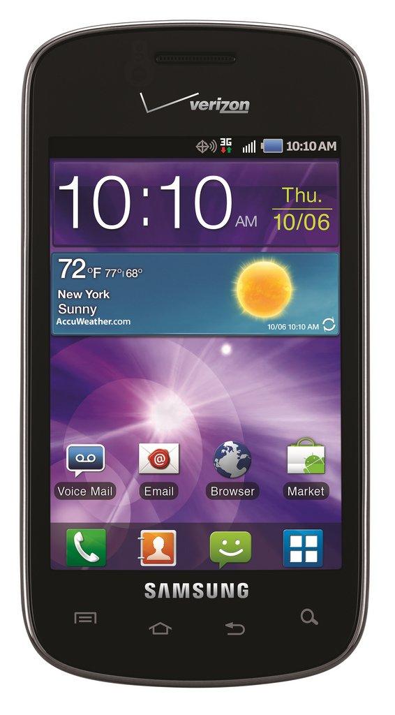 Samsung Sgh A667
