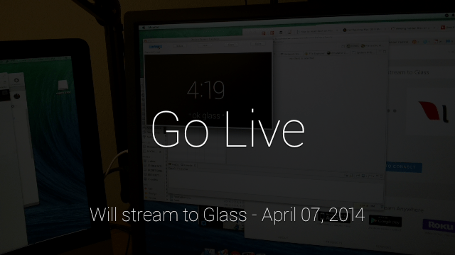 Image result for google livestream