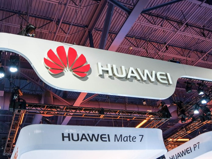 Huawei's smartphone shipments are growing once more, despite Trump ban