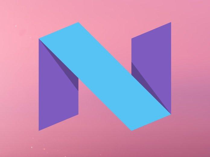 Android Nougat finalmente chega no Moto G4 Play!!