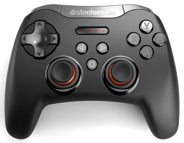 SteelSeries Stratus XL Bluetooth Controller