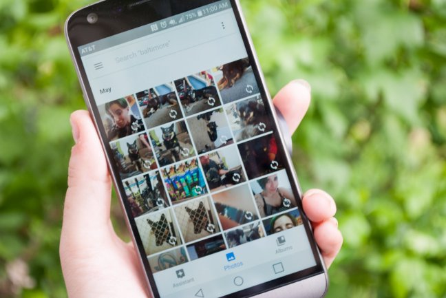 google-photos-poll How to transfer photos from iPhone to Android Android