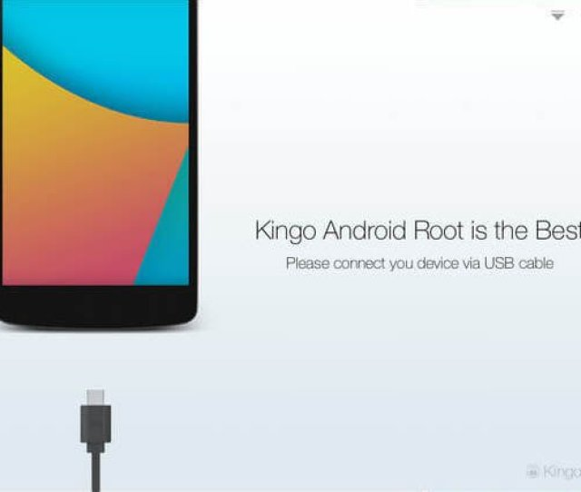 If Youre Using A Windows Computer With Kingo Root Youll Need To Have The Correct Usb Drivers Installed On The Computer Youre Using