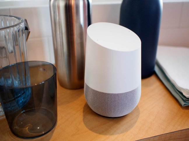 home Google Home vs Amazon Echo: The battle to control your home Android