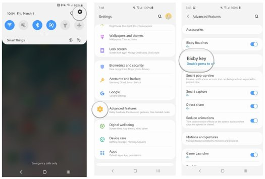 How to completely disable Bixby on your Galaxy phone 14