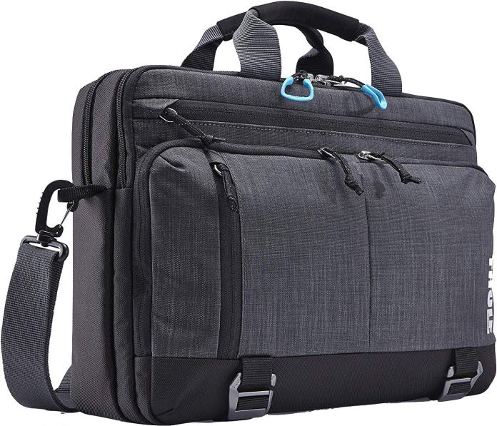 Messenger bags are as versatile as your Chromebook
