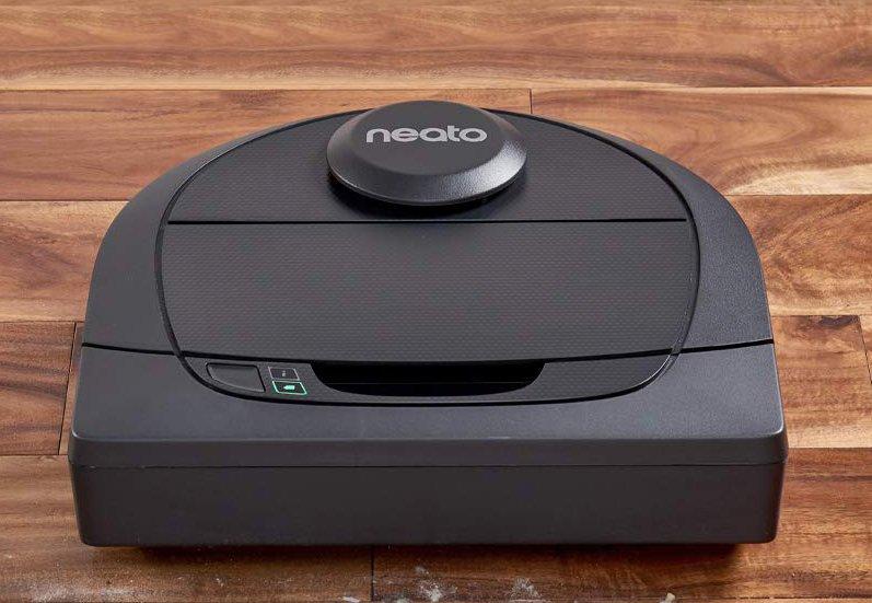 Neato Robotics D4