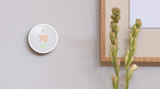 Nest E Smart Thermostat