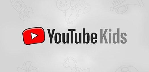 The YouTube Kids Logo
