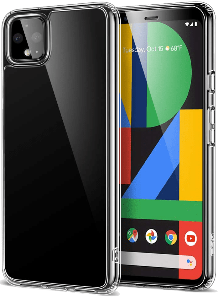These circumstances for the Pixel Four are 'clear' winners
