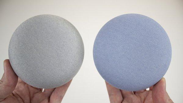Nest Mini vs. Google Home Mini: Should you upgrade?