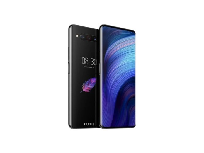 Nubia Z20 with two AMOLED shows is now on sale within the U.S.