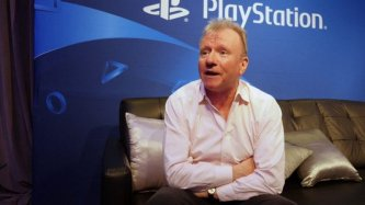 SIE CEO Jim Ryan says the PS4 will be supported through 2022