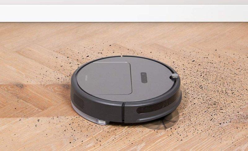 Robor Aspirateur robot E35