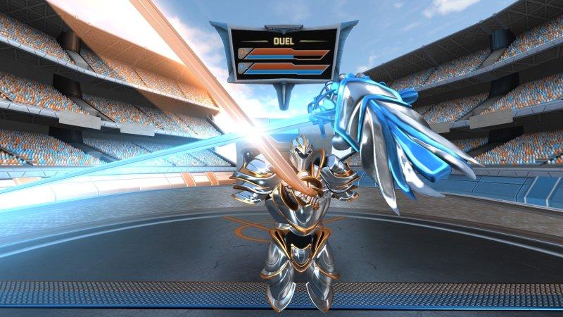 Ironlights Screenshot