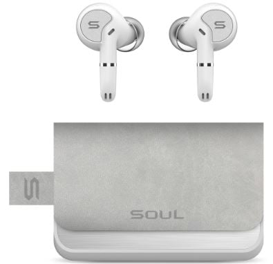 Soul Earbuds Battery Life 150 Hours