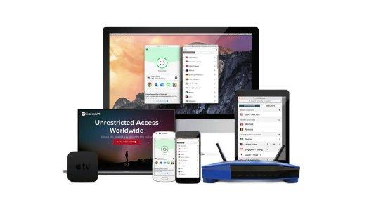 Best VPN Service - ExpressVPN