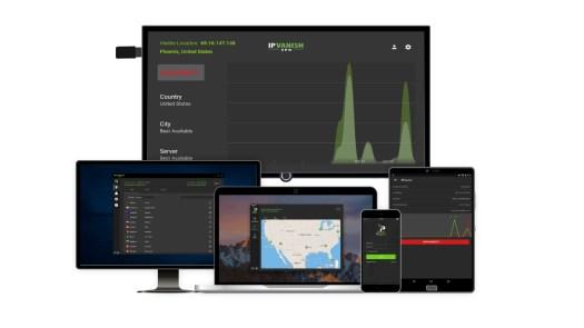 Best VPN Service - IPVanish