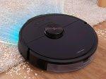 Tech :  Économisez 100 $ sur le tout nouveau robot aspirateur intelligent Roborock S6 MaxV dès maintenant via Amazon  infos , tests
