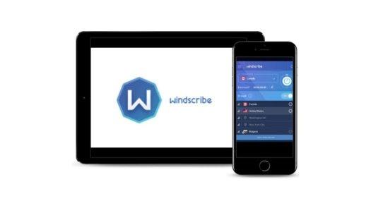Best VPN Service - Windscribe