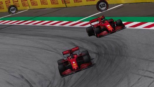 F1 Ferarri