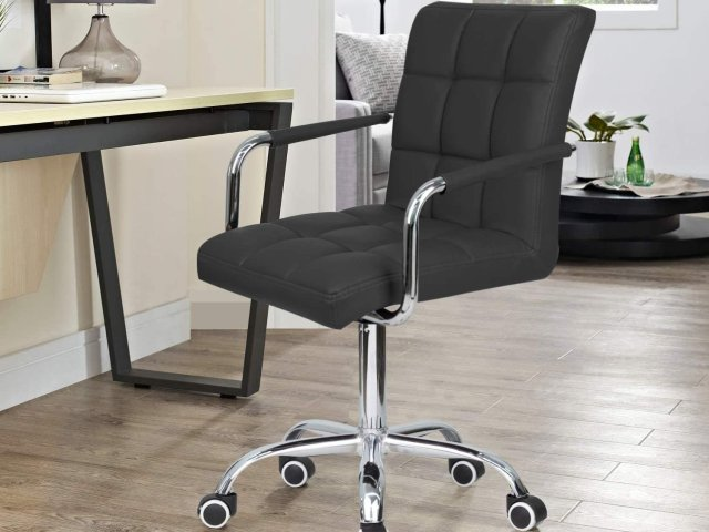 Furmax Mid Back Office Chair Lifestyle