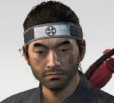 Ghost Of Tsushima Headband Of Preservation Cropped