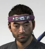 Ghost Of Tsushima Noble Fighters Headband Cropped