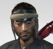 Ghost Of Tsushima Sakai Clan Helmet Cropped