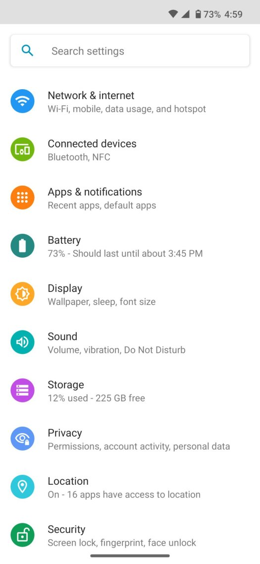 How to use Nearby Share on your Android phone