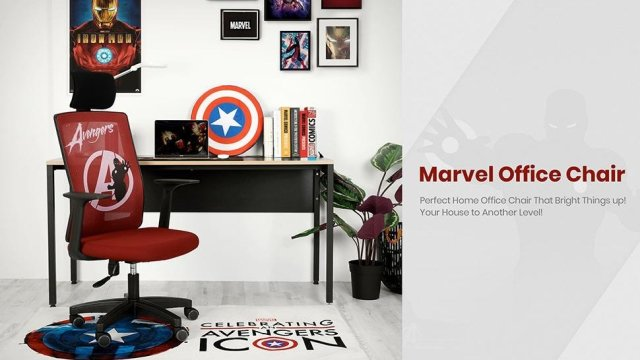 Neo Chair Avengers Lifestyle